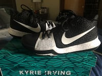 Brand new kyrie 3s Waterford, 16441