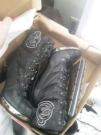 shoes and matching wallet best offer Detroit