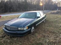 Cadillac - 1996 - 1996 Hagerstown, 21740