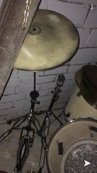 7piece drum set Detroit, 48205