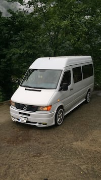 Mercedes - Sprinter - 1998 Yomra