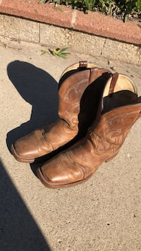 H&H Boots sz14 Houston, 77074