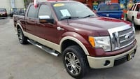 Ford - F-150 KING RANCH- 2011 Houston
