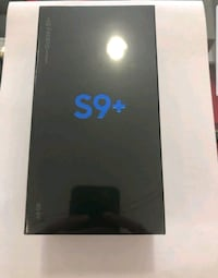 Samsung s9 plus 64gb Nuovo  6813 km
