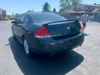 Chevrolet - Impala - 2013 GREY Sterling Heights