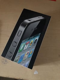 iphone 4 very good condition  Mississauga, L5R 3W9