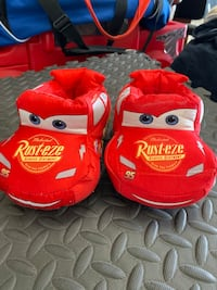 Cars slippers Brownsville, 78526