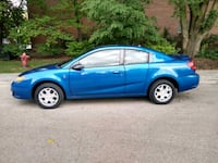 Saturn - Ion - 2004 Chicago