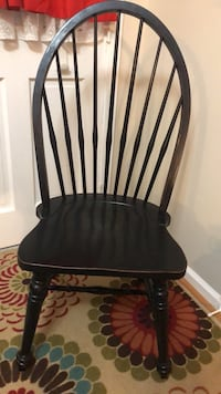 4 Dining room chairs  Alexandria, 22315