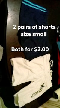 white and black crew neck shirt Flowery Branch, 30542