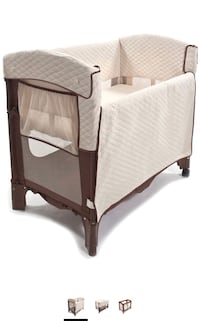 Arm's Reach Ideal Arc Co-Sleeper Bedside Bassinet Tampa, 33611
