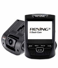 "Brand new Rexing V1 Car Dash Cam 2.4"" LCD FHD 1080p 170° Wide Angle Las Vegas, 89178"