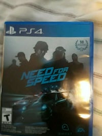 New need for speed game brand new  Winter Haven, 33880