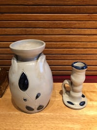 Williamsburg salt glazed pottery Fairfax, 22030
