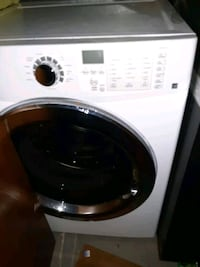 Washer and dryer front load Blaine