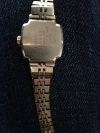 Woman's Seiko watch
