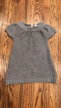 toddler sweater Dress Kensington, 20895