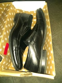 Men's size 12 shoes Hampton, 23666