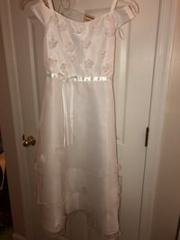 Holy Communion or Girl's Bridesmaid's Dress Crownsville, 21032