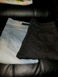 Men's pants size 38 and 40 Brentwood, 11717