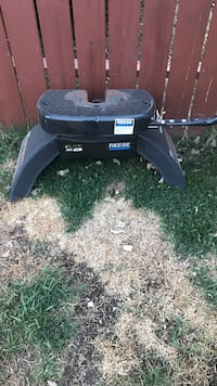 Reese 5th wheel hitch used 1 month Edmonton, T6L 2L2