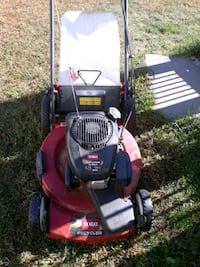 love Mars coming with the back excellent condition  Mower Gainesville, 20155