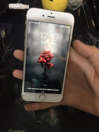 İphone 6s 128 gb