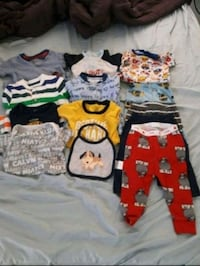 Baby clothing  Los Angeles, 90002