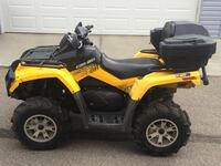 Can-am Spruce Grove, T7X 1V3