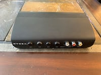 DYNEX video av selector switch multi Centreville, 20121