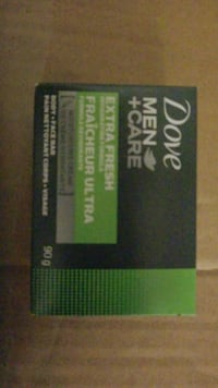 Dove bar soap Winnipeg, R3B 1E7