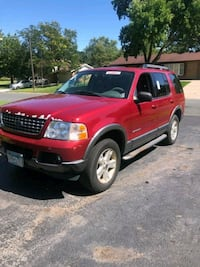 2005 - Ford - Explorer Apple Valley