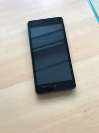 Smartphone wiko android