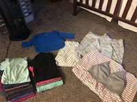 Maternity clothes 40 for all , sizes XS-MD Merrimack, 03054