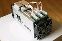 For Bitcoin The Dragonmint 16T Miner İstanbul