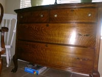 Antique dresser Lake Elsinore, 92530