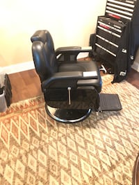 Barber chairs Columbia, 21045