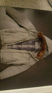 Andrew Marc New York Winter Jacket