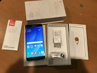 like new unlocked Samsung galaxy note 5 32gb Edmonton