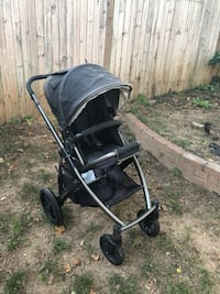 baby's black and gray stroller Silver Spring, 20901