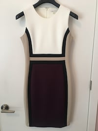 Calvin Klein Women's dress never worn Toronto, M5V