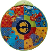 New in package - Jolly Jumper Musical Mat