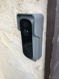 Video doorbell with chime no monthly charges  Saskatoon, S7K 6A8
