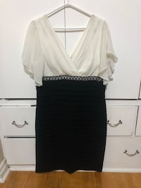 Ladies evening dress size 16 Toronto, M1J 1C5
