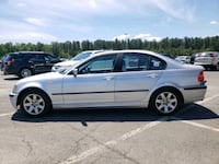 BMW - 3-Series - 2002 Capitol Heights, 20743
