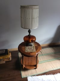 Vintage table lamps Markham, L3T 6R6