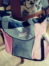 Roots bags for sale Gatineau, J9J 1S7