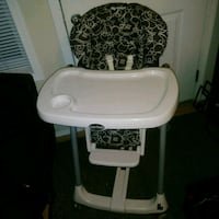 Excellent condition - Prima Pappa Diner High Chair Edmonton, T6X 1J9
