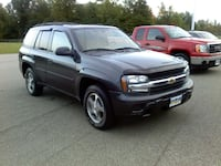 07 Trailblazer. 4x4.  Needs engine Mount Vernon, 43050