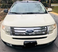 Ford - Edge - 2007 Montgomery Village